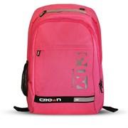 "(1006454) Рюкзак для ноутбука CROWN CMBPV-315P (Vigorous Series) Pink 15,6"""