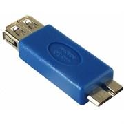 (1006535) Переходник 5bites UA-3003 USB3.0, AF / MICRO