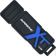 (1006583) Флеш Диск Patriot 16Gb Supersonic Boost PEF16GSBUSB USB3.0 черный