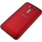 (1006603) Чехол (флип-кейс) Чехол для Asus ZenFone 2 ZE550KL View Flip Cover красный (90AC00R0-BCV003)