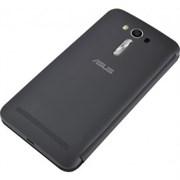 (1006604) Чехол (флип-кейс) Asus для Asus ZenFone 2 ZE550KL View Flip Cover черный (90AC00R0-BCV001)