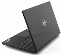 "(1006643) Ноутбук Dell Inspiron 5558 Intel Core i3 4005U, 4Gb, 500Gb, nVidia GeForce GT 920m 2Gb, 15.6"", HD (1366x768), Ubuntu, black, WiFi, BT, Cam, 2660mAh (5558-7085)"