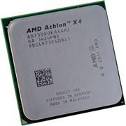 (1006660) Процессор AMD Athlon X4 730 FM2 (AD730XOKA44HJ) (2.8GHz) OEM