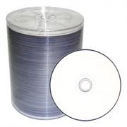 (1006688) RITEK DVD+R 8,5 GB 8x DL FullFace Printable Bulk Лазерные диски  OEM