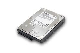 "(1006747) Жесткий диск Toshiba SATA-III 2Tb HDWD120UZSVA P300 (7200rpm) 64Mb 3.5"""