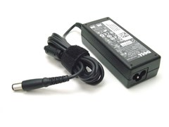 (1006483) Блок питания (сетевой адаптер) для ноутбуков Dell 19.5V 3.34A (7.4x5.0 с иглой) 65W