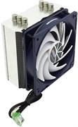 (1006735) Вентилятор Titan HATI TTC-NC15TZ/KU(RB) Soc-AMD/1150/1155/1156/ 4pin 15-35dB Al+Cu 160W 890g винты R