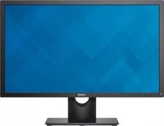 """(1006708) Монитор Dell 24"""" E2416H черный TN+film LED 5ms 16:9 DisplayPort Mat 250cd"""