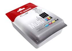 (1006784) Картридж струйный Canon CLI-451C/M/Y/Bk 6524B004 многоцветный для Canon iP7240/MG