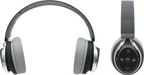 (175472)  Гарнитура беспроводная Defender FreeMotion B600 Bluetooth серая (63600)
