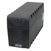 (1006356) Источник бесперебойного питания Powercom RPT-1000A EURO 600W