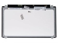 """(1006797) Матрица (экран) для ноутбука 15.6"""" 1366x768, 30 pin, SLIM, LED, глянцевый экран, крепления сверху снизу, N156BGA-EB2"""