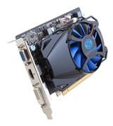 (1006919) Видеокарта Sapphire PCI-E 11215-19-20G AMD R7 250 1024Mb 128b GDDR5 925/ 4500 DVIx1/ HDMIx1/ CRTx1/ HDCP
