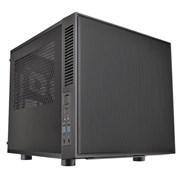 (1006979) Корпус Thermaltake Suppressor F1 черный w/o PSU miniITX 1x80mm 1x120mm 1x140mm 1x200mm 2xUSB3.0 audi