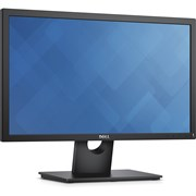 "(1007069) Монитор Dell 21.5"" E2216H черный TN+film LED 5ms 16:9 DisplayPort Mat 1000:1 250cd"