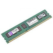 (1007099) Память DDR3 8Gb 1333MHz Kingston KVR1333D3N9/8G RTL PC3-10600 CL9 DIMM 240-pin 1.5В