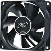 (1007131) Вентилятор для корпуса Deepcool XFAN 80 V2 80x80x25 3pin+4pin (molex) 20dB 80g RTL