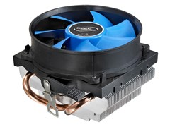 (1007134) Вентилятор Deepcool BETA 200ST (B200 ST) Soc-FM2/FM1/AM3+/AM3/AM2+ 3pin 30dB Al+Cu 95W 307g скоба