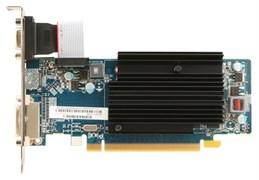 (1007151) Видеокарта Sapphire PCI-E 11233-02-10G AMD R5 230 2048Mb 64b DDR3 625/1334 DVIx1/ HDMIx1/CRTx1/HDCP oem