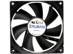 (165202) Вентилятор для системного блока  92 mm | ZALMAN ZM-F2 PLUS (SF), 1500rpm, 23dBa