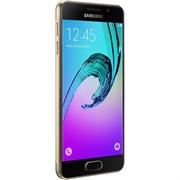 """(1007186) Смартфон Samsung SM-A310F Galaxy A3 (2016) Exynos 7578, 1.5gb, 16gb, Mali-T720, 4.7"""", AMOLED (1280x720), Android 5.1, Gold, 3G, 4G/LTE, WiFi, GPS, BT, NFC, Cam, 2300mAh (SM-A310FZDDSER)"""