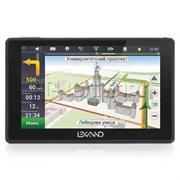 "(1007264) Навигатор Автомобильный GPS Lexand SA5 HD+ 5"" Bluetooth 800x480 4Gb microSD черный Navitel"