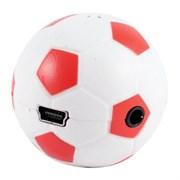 (1007198) Perfeo  цифровой аудио плеер Music Football, красный (VI-M009 red)