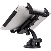 (1007207) Держатель для моб. устройств DEFENDER Car holder 201+ держатель на липучке 110-200мм