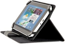 """(1007209) DEFENDER Чехол для планшета Wallet uni 10.1"""" серый с подставкой"""