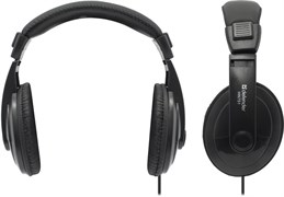 (113099)  Наушники Defender Gryphon HN-751