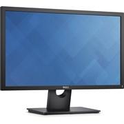 """(1007378) Монитор Dell 23"""" E2316H черный TN+film LED 5ms 16:9 DisplayPort Mat 250cd"""