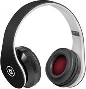 (183527)  Гарнитура беспроводная Defender FreeMotion B550 Bluetooth черная (63550)