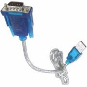 (1007397) Кабель-адаптер 5bites UA-AMDB9-012 USB2.0/AM -> RS232(DB9)/M, 1.2м.