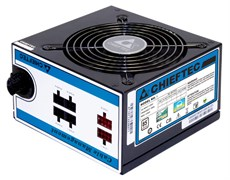(106300)  Блок питания Chieftec A-80 CTG-550C (550Watt / 85+ only 230V / 120mm Fan / Модульный )