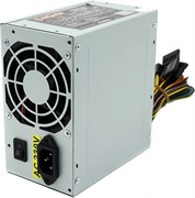 (133846)  Блок питания Exegate AB350, 350W, ATX, 80mm fan (EX219182RUS)