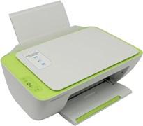 (1007526) МФУ струйный HP DeskJet Ink Advantage 2135 (F5S29C) A4 USB белый