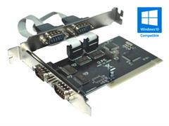(170694) Контроллер Orient XWT-PS054V2 PCI, COM 4-ports