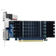 (1007635) Видеокарта Asus PCI-E GT730-SL-2GD5-BRK NV GT730 2048Mb 64b GDDR5 902/5010 DVIx1/HDMIx1/CRTx1/HDCP R