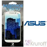(1007576) Стекло защитное Krutoff Group 0.26mm для Asus ZenFone 2 Laser (ZE550KL)