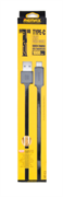 (1007570) Кабель USB Type-C REMAX Fast (1m) black