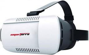 (1007659) 3D очки виртуальной реальности Smarterra VR для смартфона