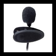 (1007740)  Микрофон Ritmix RCM-101 петличный