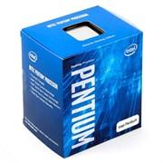 (1007811) Процессор Intel Original Pentium Dual-Core G4400 Soc-1151 (BX80662G4400 S R2DC) (3.3GHz/HDG510) Box