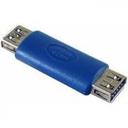(1007800) Переходник 5bites UA-3001 USB3.0, AF / AF