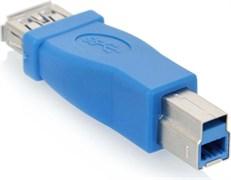 (1007801) Переходник 5bites USB3002 USB3.0, AF / BM