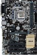 (1007876) Материнская плата Asus H110-PLUS Soc-1151 Intel H110 2xDDR4 ATX AC`97 8ch(7.1) GbLAN+VGA+DVI