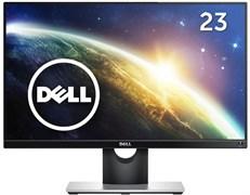 """(1007908) Монитор Dell 23"""" S2316H черный IPS LED 16:9 HDMI M/M PS 250cd"""