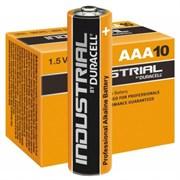 (1007901) Батарея Duracell Industrial AAA
