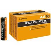 (1007900) Батарея Duracell Industrial AA