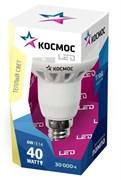 (1007965) Светодиодная лампа Космос R50 6W 220V E14 3000K  (ДОМ)